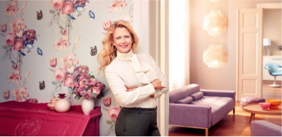 BARBARA Home Collection - 42 шикарных дизайна и потрясающие цвета