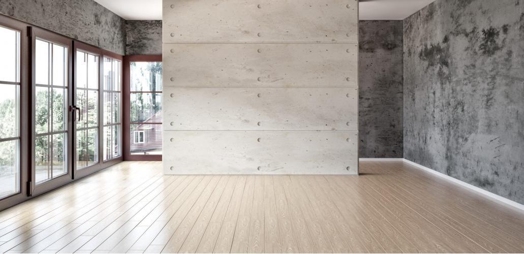Косметический ремонт квартиры либо же капитальный - что выбрать?