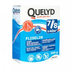 Quelyd Флизелин